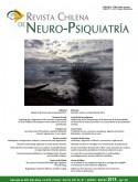Revista Chilena de Neuro-Psiquiatría